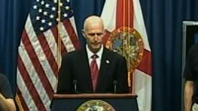 FL Gov Doesn't Expect Convention Cancellation