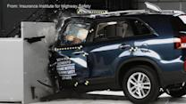 Consumer Reports pulls recommendation for 3 SUVs