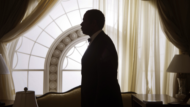 The Butler Movie Review