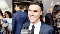 Finn Wittrock Shares the Most Scarring Moment From American Horror Story: Freak Show