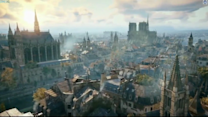 Assassin's Creed: Unity | Ubisoft Press Conference Gameplay