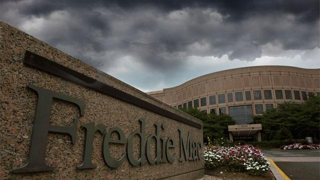 Freddie Mac Betting Against Homeowners Is Latest GSE Outrage