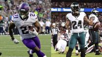 Who will win - Vikings or Eagles?