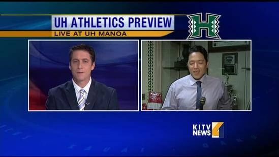 What's to come for UH Wahine Soccer