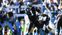 Will Cam Newton still be effective in Carolina?