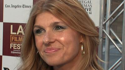 Connie Britton: Steve Carell Is The Perfect Romantic Leading Man