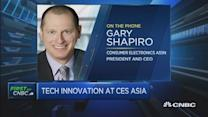 CES comes to Asia: What to expect