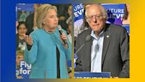 Hillary Clinton and Bernie Sanders Make Final Push for New Hampshire Voters
