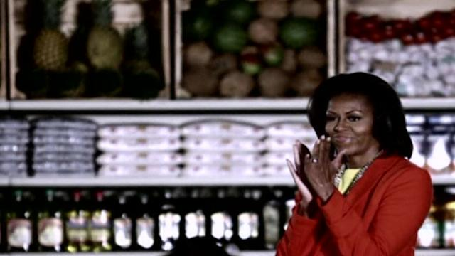 Asia Day Ahead: China awaits results ... and Michelle Obama