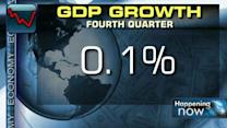 Report: Debt heading to 200 percent of GDP