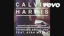 Thinking About You (Manufactured Superstars Remix) (Audio)