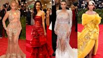 The Best Looks From The 2015 Met Gala