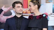 'What If' Stars Daniel Radcliffe And Zoe Kazan Overcame Easy Challenges To Make Rom-Com