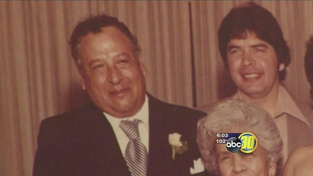 Fresno family mourning grandfather in hit-and-run crash