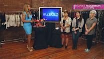GoBold Episode 2 with Kelly Cutrone and Laverne Cox