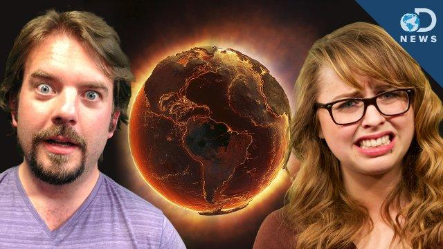 Has NASA Predicted The End of Civilization? - Discovery News