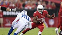 RADIO: Andre Ellington -- Everything is clicking for Cardinals