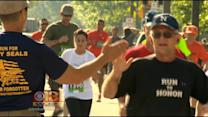 Special Ops 5K Honors Those Lost, Raises Money For Navy Seals Foundation