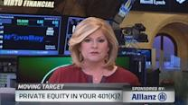 Private equity in your 401(k)?