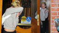 Miley Cyrus's Neck Injury Halts 'We Can't Stop' Promotion?