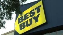 TechBytes: Best Buy, iPad Air