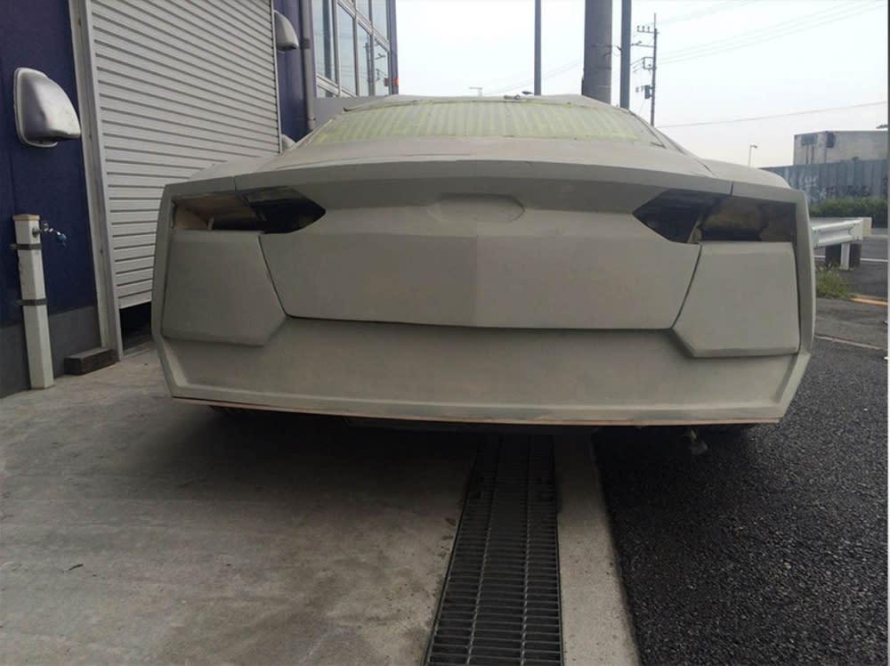 Maserati曾在2008年與義大利獨立工作室Carrozzeria Touring Superleggera合作推出Bellagio Fastback旅行車,並一度傳言要量產,但最終到底生產了幾輛卻未有確切數字與消息。