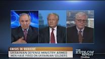 Boots on ground in Russia more than US would tolerate: Pr...