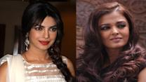 Priyanka Chopra and not Aishwarya Rai in Ram Leela