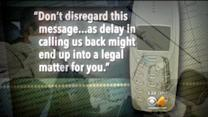 IRS Scam Seen In Colorado Is Now Nationwide
