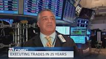 Making the trade in 25 years