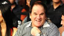 Pete Rose getting a job with Fox Sports
