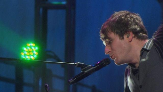 Dreams Don't Turn To Dust (Live from Club Nokia at LA LIVE, Los Angeles, 2011)