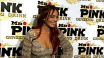 Lindsay Lohan Admits She's an Addict in Oprah Winfrey Interview