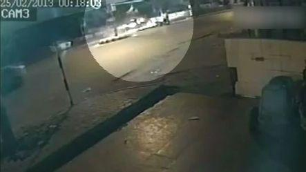 Ahmedabad BMW hit and run case: Accused surrenders