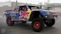 Menzies Las Vegas Off Road Truck Racing Empire Is Seriously Epic