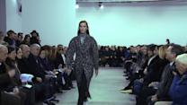 Style.com Fashion Shows - Proenza Schouler Fall 2014 Ready-to-Wear