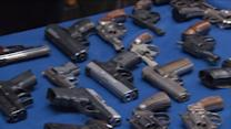 Police Make Largest Gun Bust in NYC History
