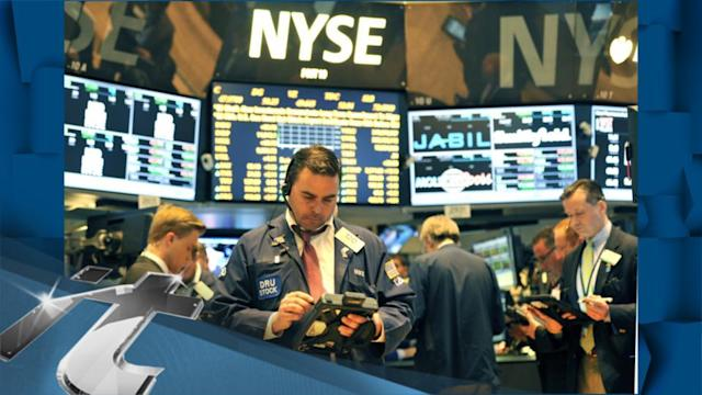 New York Breaking News: Mixed Open on Wall Street Ahead of Fed Minutes