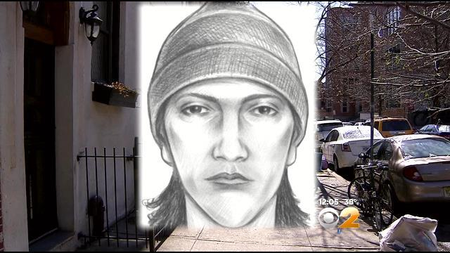 Women On Edge As Police Search For Attempted Rape Suspect In East Village