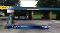 Man killed at McComb car wash