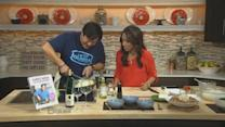 Chef Ming Tsai Makes A Stir-Fry Part 2