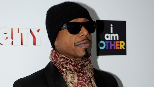 MC Hammer: 'Not bitter' about arrest in Calif.