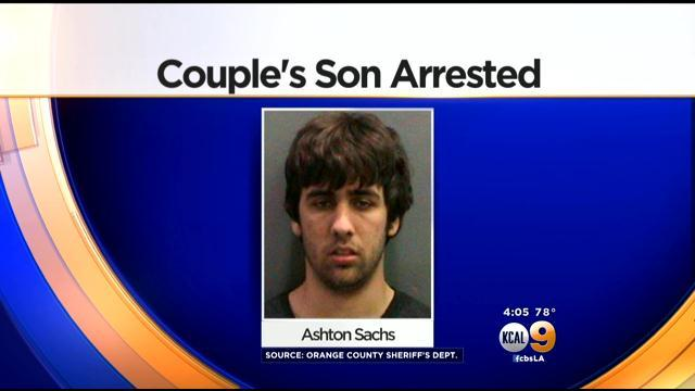 Arraignment Postponed For Teen Accused Of Murdering Parents, Paralyzing Brother