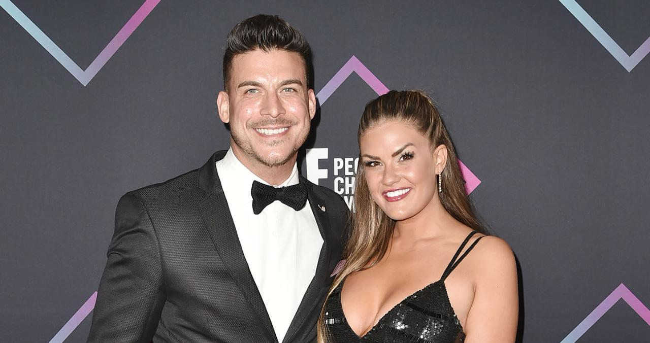 e234c5ece4e Vanderpump Rules  Jax Taylor Shares Touching Tribute Honoring Father 1 Year  After His Death