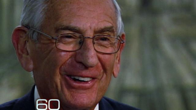 Preview: Eli Broad