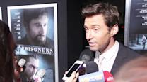 Prisoners Premiere: Hugh Jackman, Paul Dano & More!