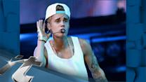 Celeb News Pop: Justin Bieber's New Single And Music Journal Promised To End 'Media Witch Hunt!'