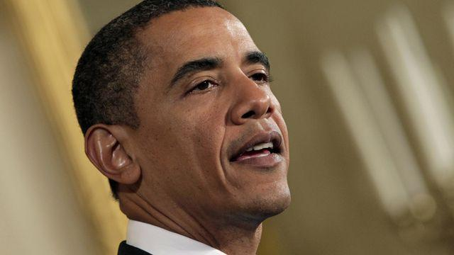 President Obama takes gun control push on the road