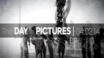 Day in Pictures: 4/2/14