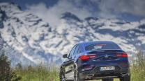 海外試駕 Mercedes-Benz GLC 250 4MATIC Coupe